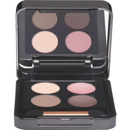 Eye Shadow Quattro 02 cool