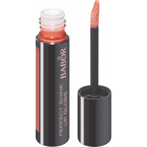 Perfect Lip Gloss 01 beach orange