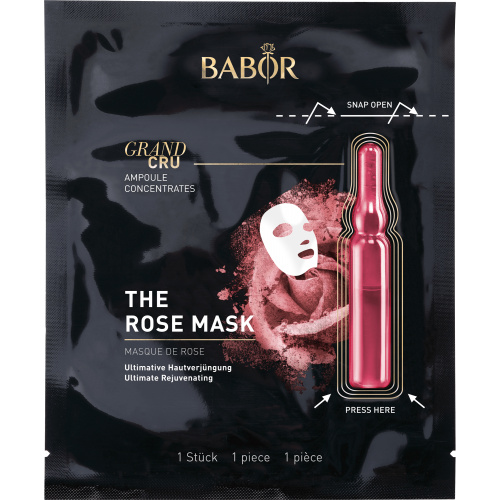 Grand Cru The Rose Mask