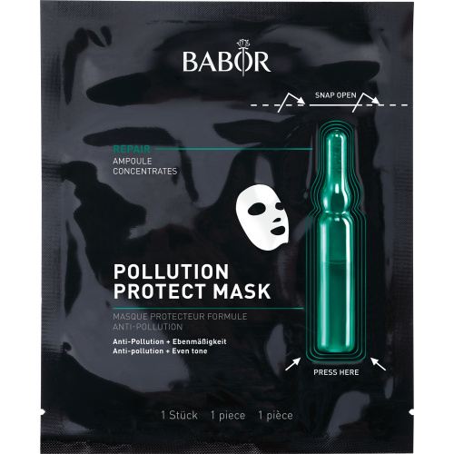 Pollution Protect Mask