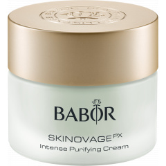 PURE Intense Purifying Cream